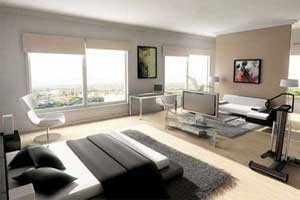 Interior Decorators in Dwarka