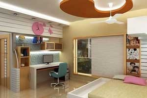 Interior Decorators in Surat