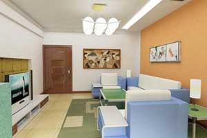 Interior Designers in Meerut