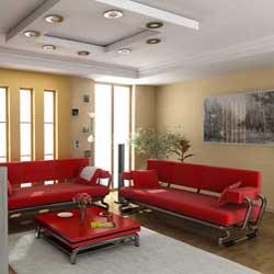 Meerut Interior Designers