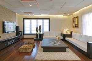 Top Interior Designer in Pune list